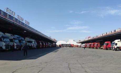 浩运物流赵浩亮:沃尔沃卡车助力企业快速发展 目标全省第一名