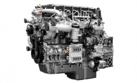 助力欧曼行星打造行业最轻、最强工程自卸车,玉柴K08再添新伙伴