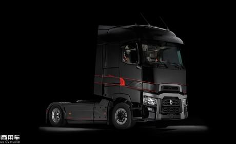 欧卡限量车型大盘点,先带您看看最具逼格、情调的雷诺限量卡车系列(上)