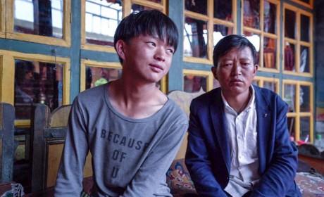 东风天龙·幸福卡车走进西藏系列报道(四):次仁欧珠,带头创富的老司机