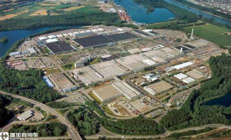 走进专属工厂,带您看奔驰最高端的限量卡车Actros Edition 2的诞生过程