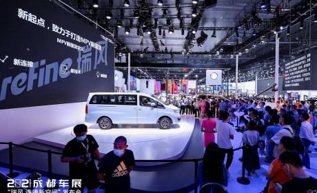 MPV新国货时代到来!瑞风汽车助力创业者实现自由新空间
