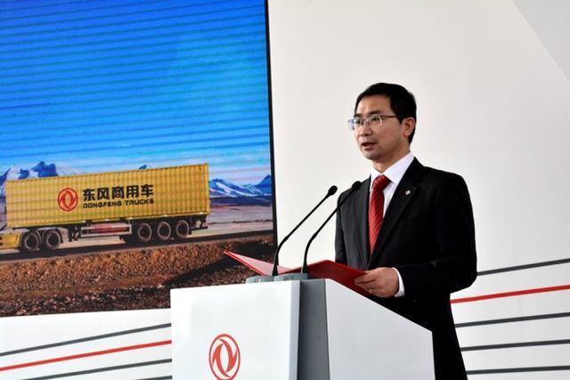 还有卡车司机文明宣言? 北京车展东风商用车展台您错过了这些
