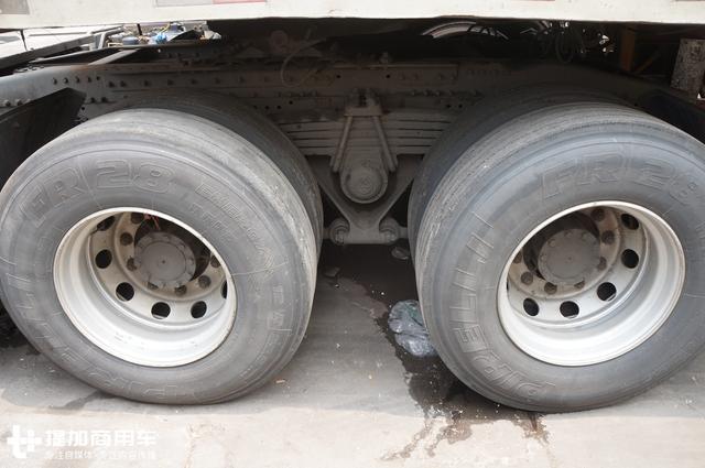 未来卡车市场竞争会是细节的较量?这位重汽T7H车主是这么认为的