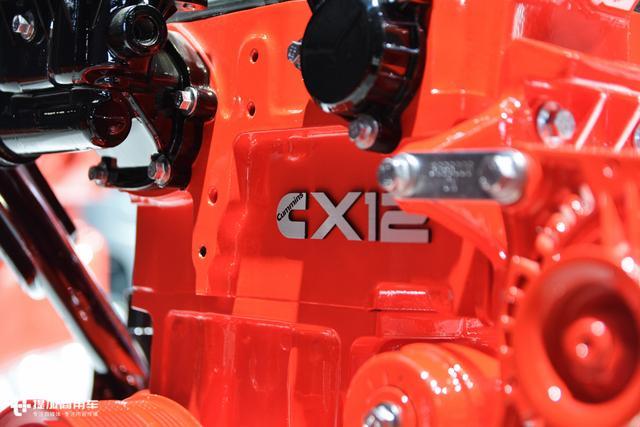 它是欧曼超级卡车的御用发动机,康明斯X12到底靠谱吗?