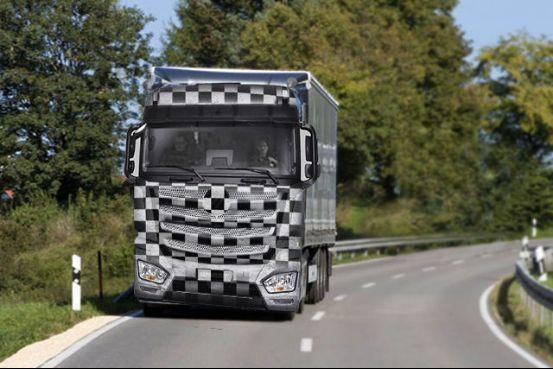 无人驾驶要让卡车司机丢饭碗?不用担心,离实现还很远