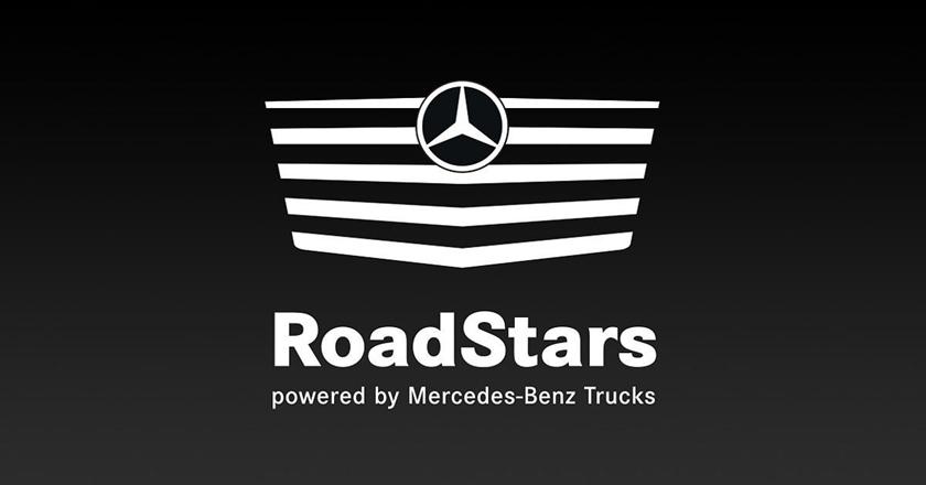 迷人的三叉戟标背后是科技传承,老司机带您认识不一样的奔驰卡车