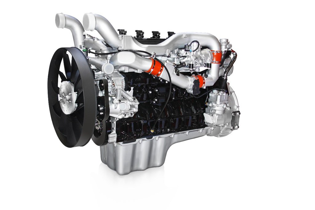 省气又可靠的MT13燃气机遇上重汽AMT变速箱,又一物流运输的爆款装备登场!